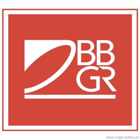 Очковые линзы BBGR