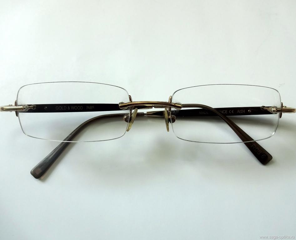 В погоне за эстетикой: обзор очков с безободковой оправой и креплением винтами
