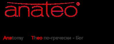 Прогрессивная линза ПРЕМИУМ КЛАССА «Anateo ®»