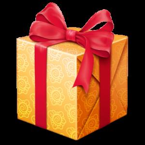 Праздники, подарки и позитивное настроение!